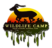Wildlife Camp Zambia Logo